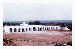 1 AK Äthiopien * Dire Shekih Hussen Islamic Pilgrimage Center And Mosque In Bale - Erbaut Vor 330 Jahren * - Äthiopien