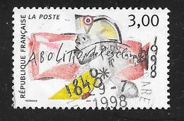 FRANCE 3148 Abolition De L'esclavage - France