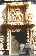 SPAIN. MAXICARD FIRST DAY. GUEVARA HOUSE. LORCA. 2012 - Tarjetas Máxima