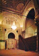 1 AK Tunesien * Minarett Der Großen Moschee Von Kairouan - Seit 1988 UNESCO Weltkulturerbe * - Tunesien
