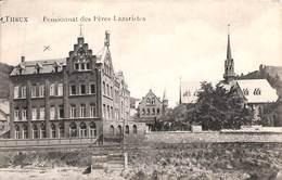Theux - Pensionnat Des Pères Lazaristes (Edit. Stembert) - Theux