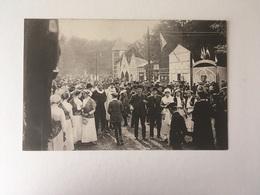 Tongeren  Vlaamsche Kermis  Kermesse Flamande  1913   Concordia - Tongeren