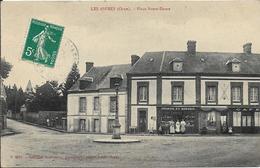LES APRES Place Notre Dame - France