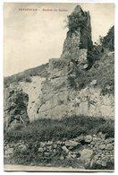 CPA - Carte Postale - Belgique - Pépinster - Roche Du Diable - 1911 ( M7351) - Pepinster