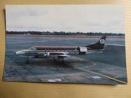 SWEARINGEN  METRO 226   AIR OREGON  N5476M - 1946-....: Ere Moderne