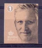Belgie - 2019 - ** Z.M.K. Filip I ** - Neufs