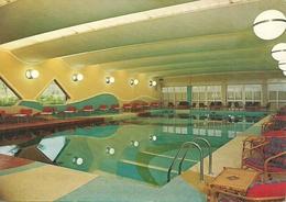 """Pian Del Voglio (Autostrada Bologna - Firenze) Residence Club Hotel """"La Ginestrella"""", La Piscina, The Swimming-pool - Bologna"""