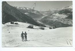 Skilift Rosswald Ob Brig - VS Valais