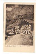 GADMEN Obermatt Gasthaus Alpenrose Besitz. Gottfr. Huggler - BE Berne