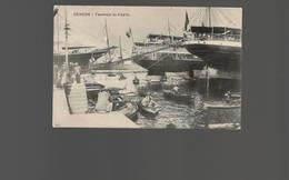 Traffico Di Porto - Genova (Genoa)