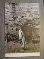 Tarjeta Postal Postcard - Panama - Native Carrier Kid - Maduro Photographer 69a - Panama