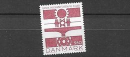 1992 MNH Danmark, Michel 1022 Postfris** - Danimarca