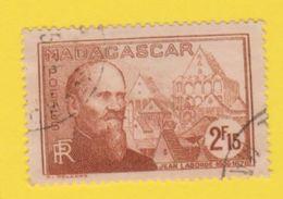 MADAGASCAR/JEAN LABORDE/CELEBRITE - Madagascar (1960-...)