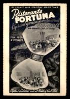 ITALIE - GENOVA - RISTORANTE FORTUNA - VOIR ETAT - Genova (Genoa)