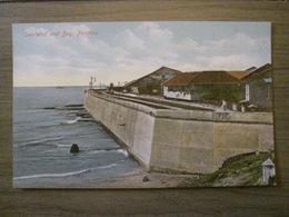 Tarjeta Postal Postcard - Panama - Sea-wall And Bay - Vibert & Dixon Kodaks 28 - Panama