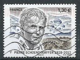 FRANCIA 2018 -  Pierre Schoendoerffer - France