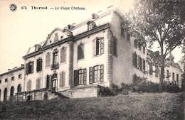Tharoul - Le Vieux Château - Marchin