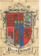 BARRE DAYEZ  N° 1295 E  Pays Basque - Künstlerkarten