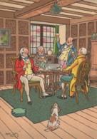BARRE DAYEZ  N°  840 D - Other Illustrators