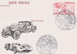 FRANCE : Criterium Des Cevennes 1984 ( Jean ROLLAND   ) - Automovilismo