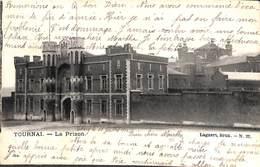 Tournai - La Prison (Lagaert, Précurseur) - Doornik