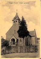 Torgny (Virton) - L'Eglise Paroissiale (Edit. Arduenna) - Virton
