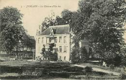 59 Jenlain  Le Chateau  D'en Bas - France