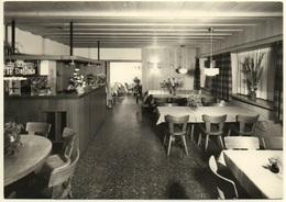 DAVOS-GLARIS Restaurant Mühle Walter Pinggera-Jenny - GR Grisons