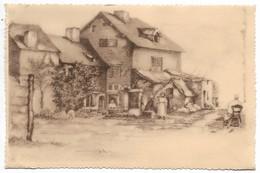 CPA PK  ANSEREMME 1886 - Belgien