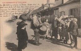 Le Tambour Du Village - Musique Et Musiciens