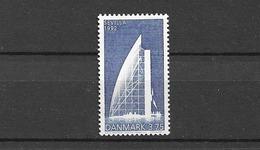 1992 MNH Danmark, Michel 1036 Postfris** - Danimarca