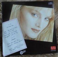 45 TOURS ARIELLE DOMBASLE -- JE TE SALUE MARI - Vinyl Records