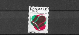 1993 MNH Danmark, Michel 1063 Postfris** - Dänemark