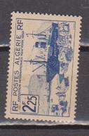 ALGERIE         N°  YVERT  :   157       NEUF AVEC  CHARNIERES      ( Ch 1/18  ) - Algérie (1924-1962)