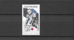 1994 MNH Danmark, Michel 1079 Postfris** - Danimarca