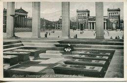 006108  München - Ehrentempel Für Die Gefallenen Des 9. Nov. 1923 - München
