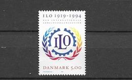 1994 MNH Danmark, Michel 1085 Postfris** - Danimarca