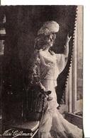 006109  Miss Gillman (Theater-Actress)  1907 - Berühmt Frauen