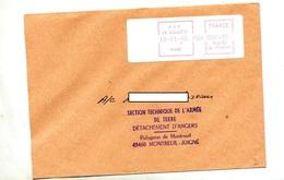 Lettre Vignette FIT La Villette - Franking Labels