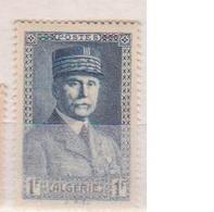 ALGERIE         N°  YVERT  :   168         NEUF AVEC  CHARNIERES      ( Ch 1/18  ) - Algérie (1924-1962)