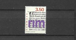 1995 MNH Danmark, Michel 1104 Postfris** - Danimarca