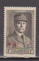ALGERIE         N°  YVERT  :   169          NEUF AVEC  CHARNIERES      ( Ch 1/18  ) - Algérie (1924-1962)