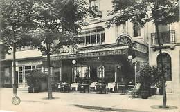 21 Dijon Café Restaurant Au Chateaubriant - Dijon
