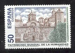 Spain 1993.Patrimonio Mundial Ed 3276 (**) Mi 3134 - 1931-Heute: 2. Rep. - ... Juan Carlos I