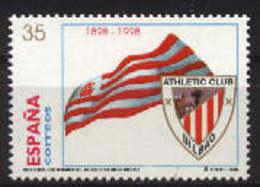 Spain 1998 - Athletic De Bilbao Ed 3550 (**) Mi 3369 - 1931-Heute: 2. Rep. - ... Juan Carlos I
