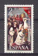 Spain 1973 - San Jeronimo Ed 2158 (**) Mi 2053 - 1931-Heute: 2. Rep. - ... Juan Carlos I
