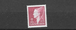 1997 MNH Danmark, Michel 1141 Postfris** - Danimarca