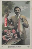PUISSE MON ENVOI VOUS CHARMER ... - 1er Avril - Poisson D'avril