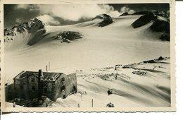 006113  Rif. Similaun, Similaunhütte  1949 - Ohne Zuordnung