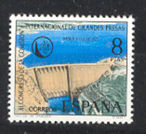 Spain 1973 - Presas Ed 2128 (**) Mi 2028 - 1931-Heute: 2. Rep. - ... Juan Carlos I